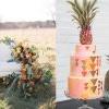 将Pantone年度代表色加进你的婚礼吧!来打造「活珊瑚橘」主题婚礼~