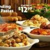 Olive Garden吃到飽活動回歸!Never Ending Stuffed Pasta主打義式麵餃