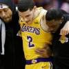 NBA/湖人再添伤兵 球哥鲍尔脚踝扭伤缺战6周