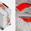 RIMOWA聯名AMBUSH旅行箱 潮到設計師搶先曬圖