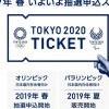 2020东京奥运票价出炉 先取得ID才能申请购票