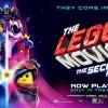 [哇靠独家] 独家专访好莱坞大制片Dan Lin~The Lego Movie 2: The Second Part幕后推手!
