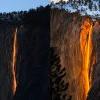 2月限定!Yosemite「火焰瀑布」奇景即將回歸