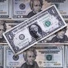 美国债再创新高达22兆美元 每天付10亿美元利息!