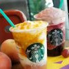 跟著星座喝飲料!Starbucks:金牛喝抹茶拿鐵、雙魚喝星冰樂