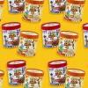 期間限定!冰淇淋品牌推《Toy Story 4》主題全新口味