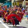 一年一度的聖胡安卡皮斯特拉諾燕子遊行(Swallows Day Parade)又來啦!(3/21)