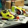 25年前的大哥也很潮!神作「成龍鞋」經典配色開賣 全球限量1994雙