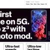 全球第一5G飆網來了 月費竟要 108 美元 !!!且限定機款