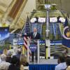 送太空人上火星 NASA證實目標鎖定2033年