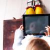 不足5歲幼兒看螢幕 世衛:每天不超過一小時