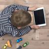 傻眼!3歲童玩老爸iPad忘密碼 鎖機48年到2067年