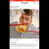 用筷子吃漢堡?漢堡王新廣告挨批「種族歧視」