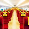 米奇陪你搭火车!日本「米奇新干线」5月上路 满满米奇萌到炸
