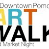 Downtown Pomona 2nd Saturday Artwalk 街头艺术嘉年华 (3/14)