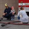 San Gabriel Fire Service Day 聖蓋博消防演練日 (5/11)