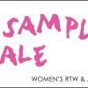 5月不能錯過的法國品牌 Maje Sample Sale (5/7-12)