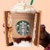 S'mores也能喝!Starbucks「棉花糖巧克力夾心餅」星冰樂回歸
