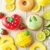 Krispy Kreme檸檬糖霜甜甜圈重磅回歸!再推夏日限定新水果口味