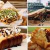 MLB FoodFest要來啦!一次吃盡全美30家棒球場美食~(4/26-28)