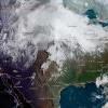 炸彈氣旋再襲美國中部!過千航班受影響被取消
