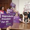 墮胎「聯邦合法」 美多州禁令可能遭封殺