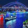 皮克斯加持! 南半球盛事「雪梨燈光秀」即將登場