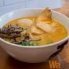 【美食偵查】Kashiwa Ramen 淵源自歷史悠久博多創始達摩拉麵