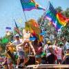LA Pride Festival & Parade 洛杉磯同志遊行慶典 (6/8-9)
