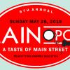 MAINopoly: A Taste of Main Street (5/26)