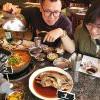 令人垂涎三尺的Ondal韓式香辣花蟹鍋