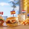 不用出國也能吃!全美McDonald's即將推出國際菜單