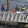 阿拉斯加2架水上飛機相撞! 郵輪遊客至少5死1失蹤