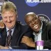 NBA/魔術強森、大鳥柏德 傳奇球星獲終身成就獎
