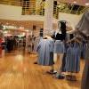 虛榮編碼! 如今美國成衣女裝8號約和60年前16號一樣大