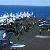 紐時:美軍呈報遇見不明飛行物 國防部在研究幽浮
