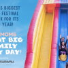Great Big Family Play Day 南加媽媽親子活動日 (6/2)
