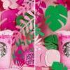 不再期間限定!Starbucks「火龍果特飲」加兩款星冰樂登錄永久菜單
