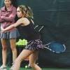 美國「網球界妙麗」爆紅!才14歲的網球選手Makenzie Raine 顏値、身材都超絕