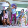 影/看英国实力派女团「Little Mix」新歌MV 秒懂今夏穿搭流行趋势!