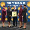 Skytrax公佈2019年全球最佳航空排名