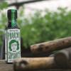 香菜控出門少不了它! 老牌醬油釀造廠推出夢幻逸品「芫荽醬油」