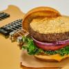 金箔漢堡包!全球Hard Rock餐館推「24-Karat Burger」