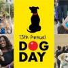 集合啦!洛杉磯的狗狗們!第13屆Downtown Dog Day (7/10)