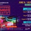 中國城夏夜狂歡 Chinatown Summer Nights (6/8-8/10)