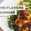 趕快預約!洛杉磯餐廳週Dine LA Restaurant Week回來了 (7/12-26)
