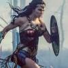 閃爆啦!神力女超人最新造型曝光 蓋兒加朵全身鍍金,霸氣外露太好看