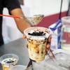 珍珠麻婆豆腐、珍珠奶茶泡飯 日本人創意嚇壞人