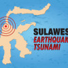 印尼外海6.9強震未傳災損 海嘯警報解除