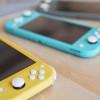 Nintendo Switch Lite正式揭曉 9月全球同步推出